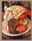 Christner's Prime Steak & Lobster - Orlando, FL