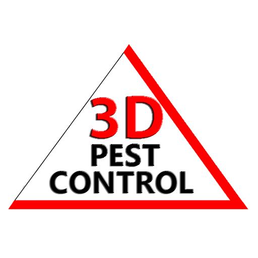 3D Pest Control