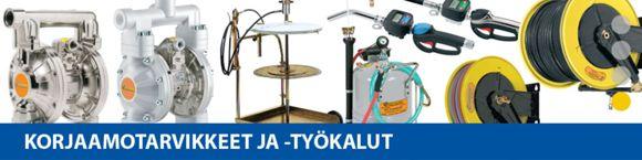 Hydromarket Oy - Suutarila