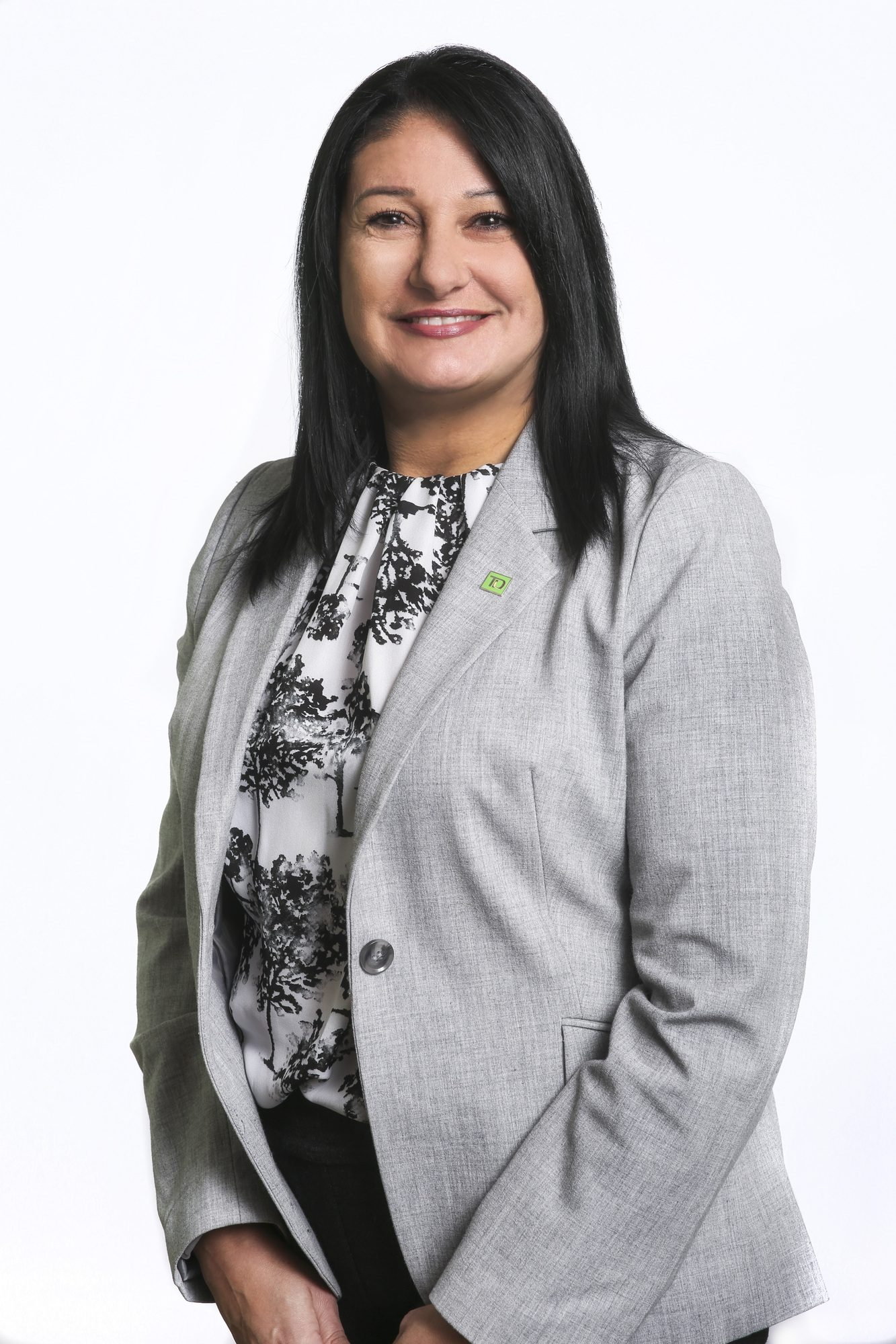 Margaret Fiorentino - TD Investment Specialist in Oakville