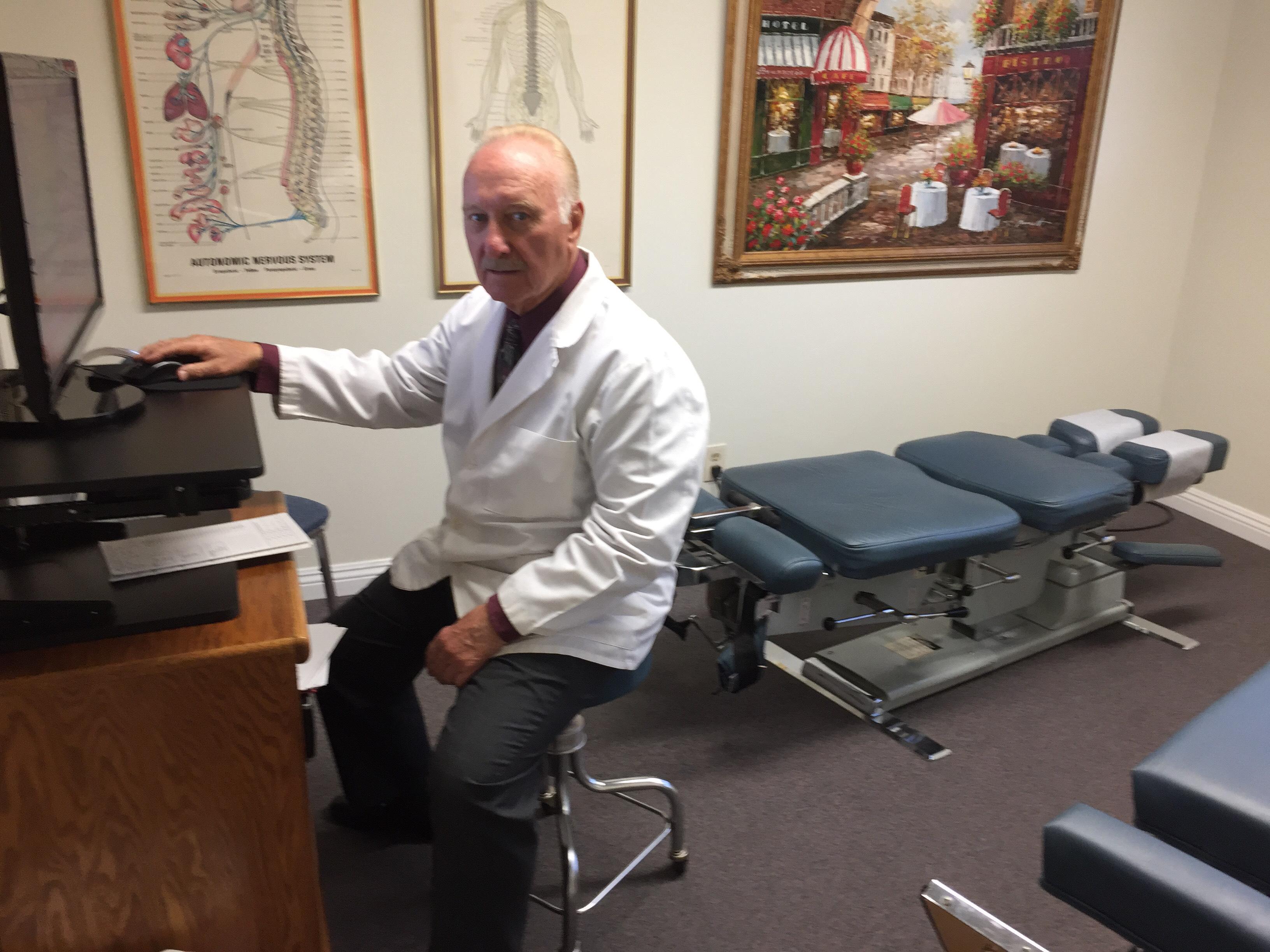 Brooks Chiropractic