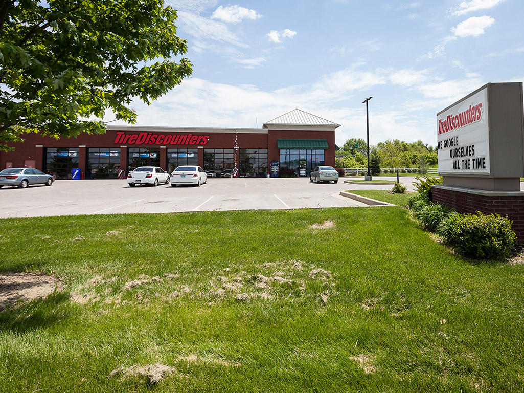 Tire discounters richmond kentucky ky for Discount motors in madison