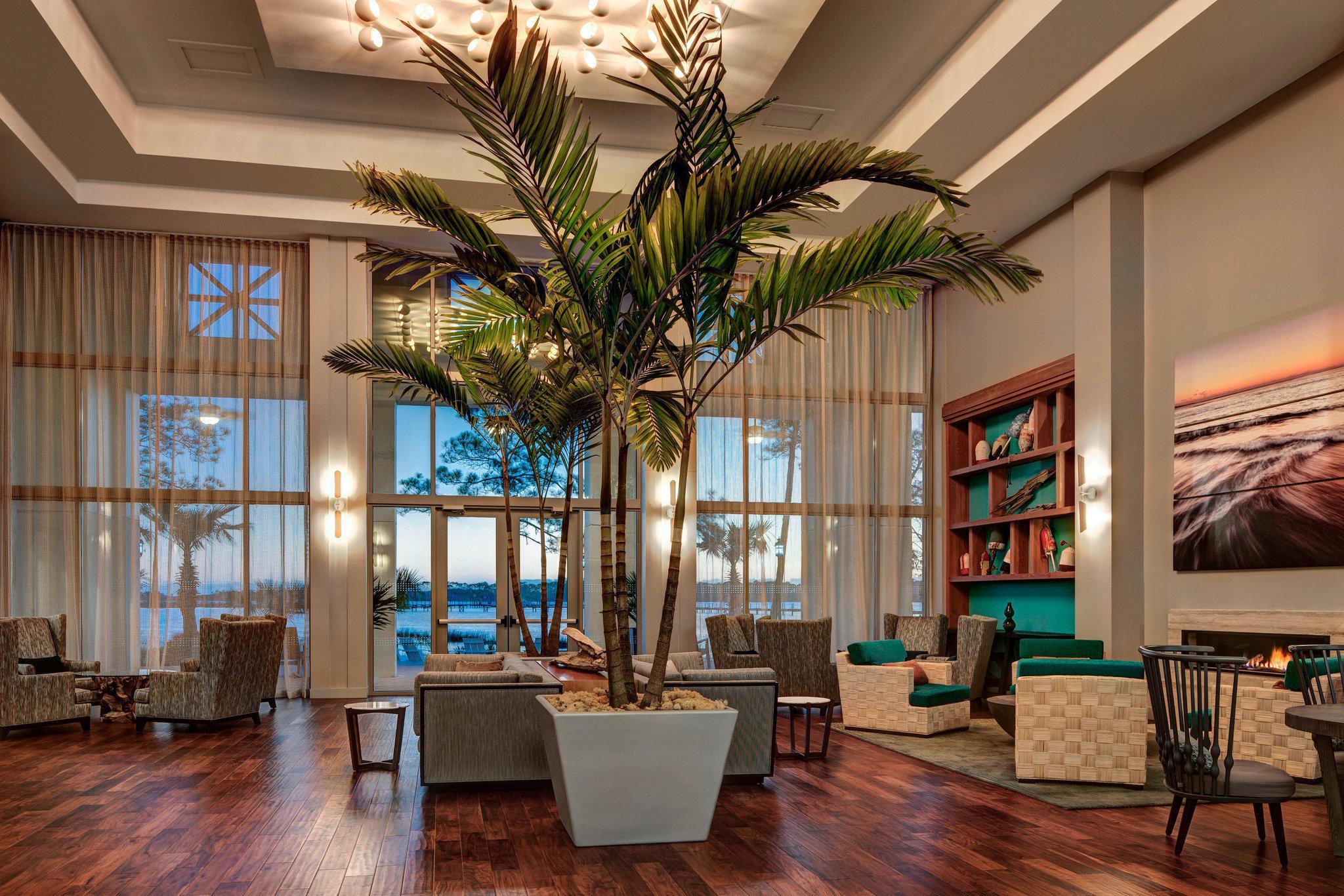 Sheraton Panama City Beach Golf  Spa Resort Coupons near