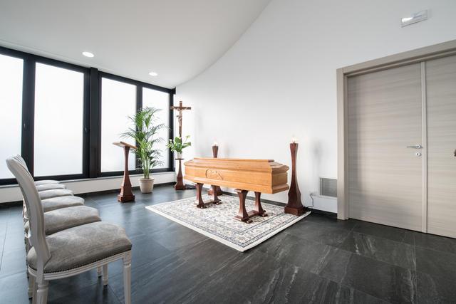 Servizi Funebri Ferrario - Casa Funeraria