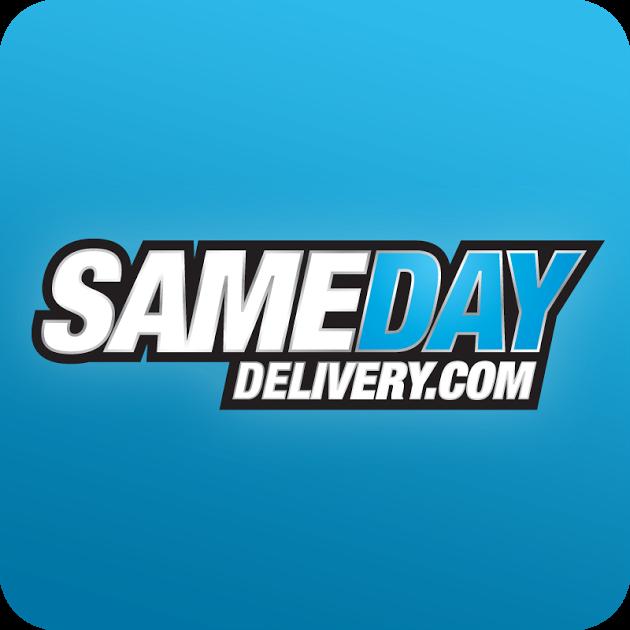 Same Day Delivery | SameDayDelivery.com