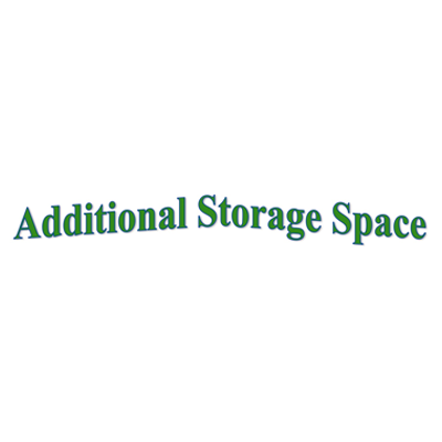 Additional Storage Space
