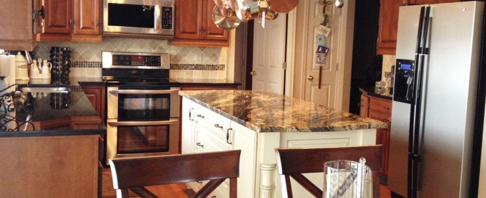 Excellence By Nature Granite Florence Kentucky Ky