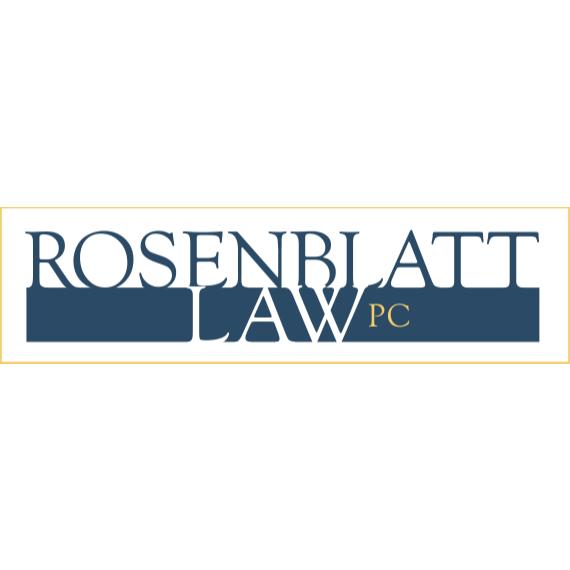 Rosenblatt Law Firm