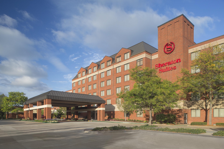 Hotels In Cuyahoga Falls Ohio