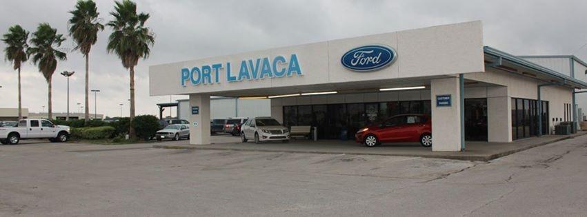 Port Lavaca Ford