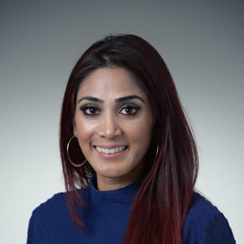 Anisha H. Patel, DMD