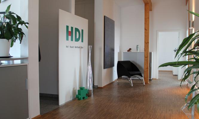 HDI Generalvertretung Torsten Wohlfarth - Agentur von innen