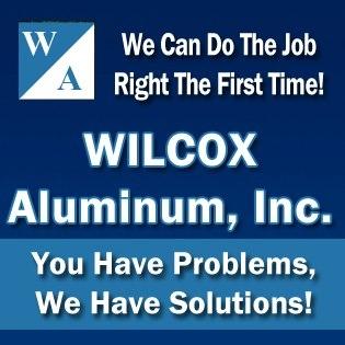 Wilcox Aluminum Inc