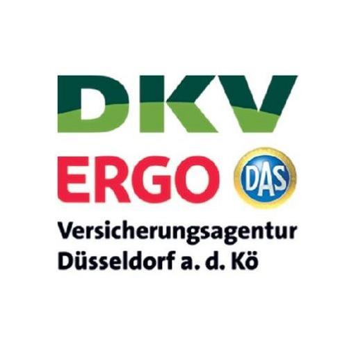 Bild zu DKV & ERGO Versicherung an der Kö Ingo Pohlkötter in Düsseldorf
