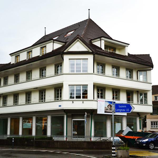 Wenger, Hess & Partner GmbH