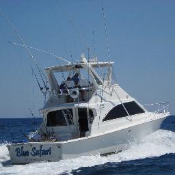 Blue Safari Fishing Charters