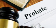 OUR FIRM CAN HELP YOU NAVIGATE PROBATE AFTER A LOVED ONE DIES