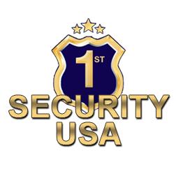 1st Security USA