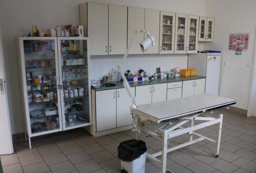 Veterinární ordinace Tuma MVDr. & Král MVDr.