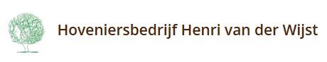 Wijst Hoveniersbedrijf Kwekerij Henri van der