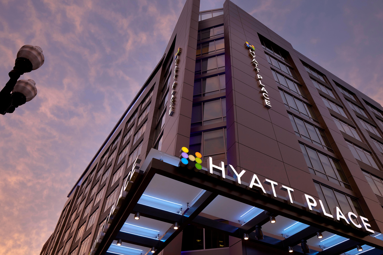 Hyatt Place Arlington Courthouse Plaza In Arlington Va