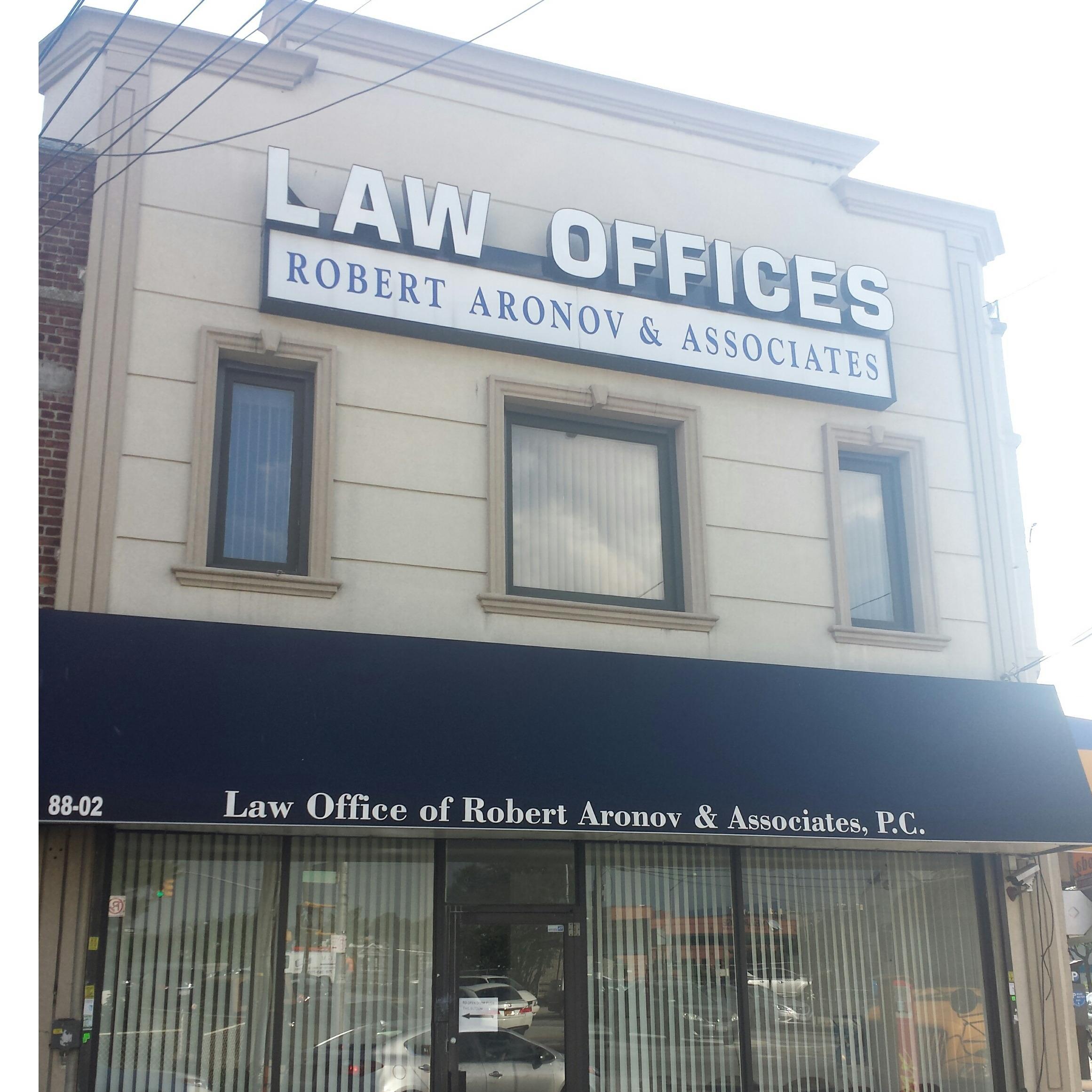 Robert A. Esq- Real Estate Lawyer Williamsburg