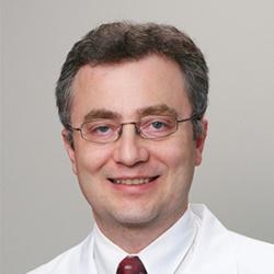 Alexandru B. Chicos, MD