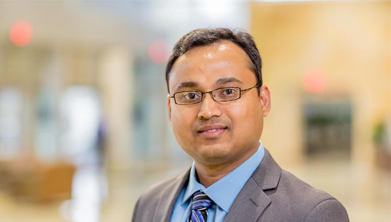 Srikanth Thalakoti Neurology