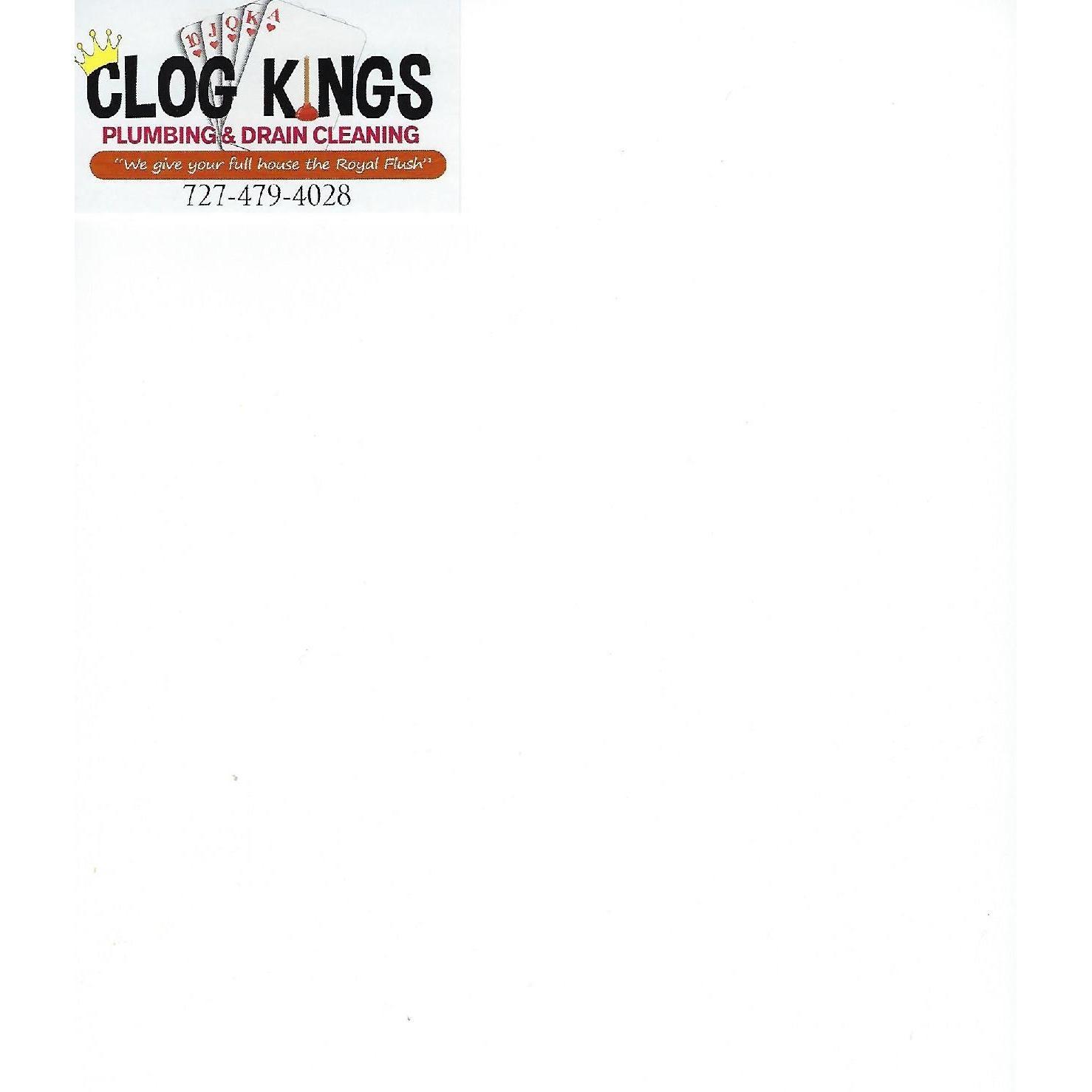 Clog  Kings, LLC