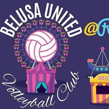 Belusa United Volleyball Club - Romeoville, IL 60446 - (815)955-8500 | ShowMeLocal.com
