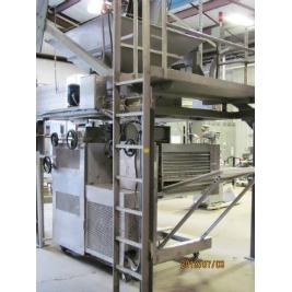 Bakery Production Equipment