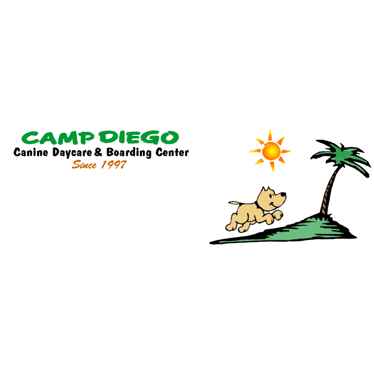Camp Diego Canine Day Care Center