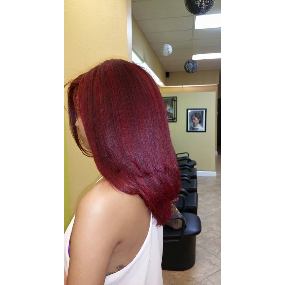 DEFFYS BEAUTY SALON - Pembroke Pines, FL - Beauty Salons & Hair Care