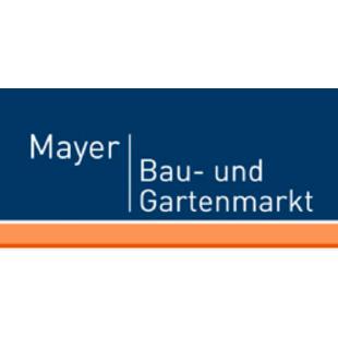 Bild zu Mayer Bau- und Gartenmarkt GmbH in Ruhpolding