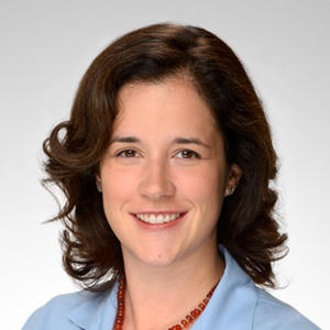 Amber Lynn Pachon MD