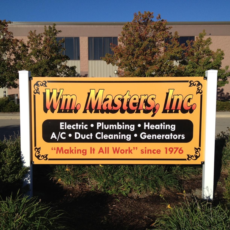 Wm Masters Inc In Bloomington Il 61704
