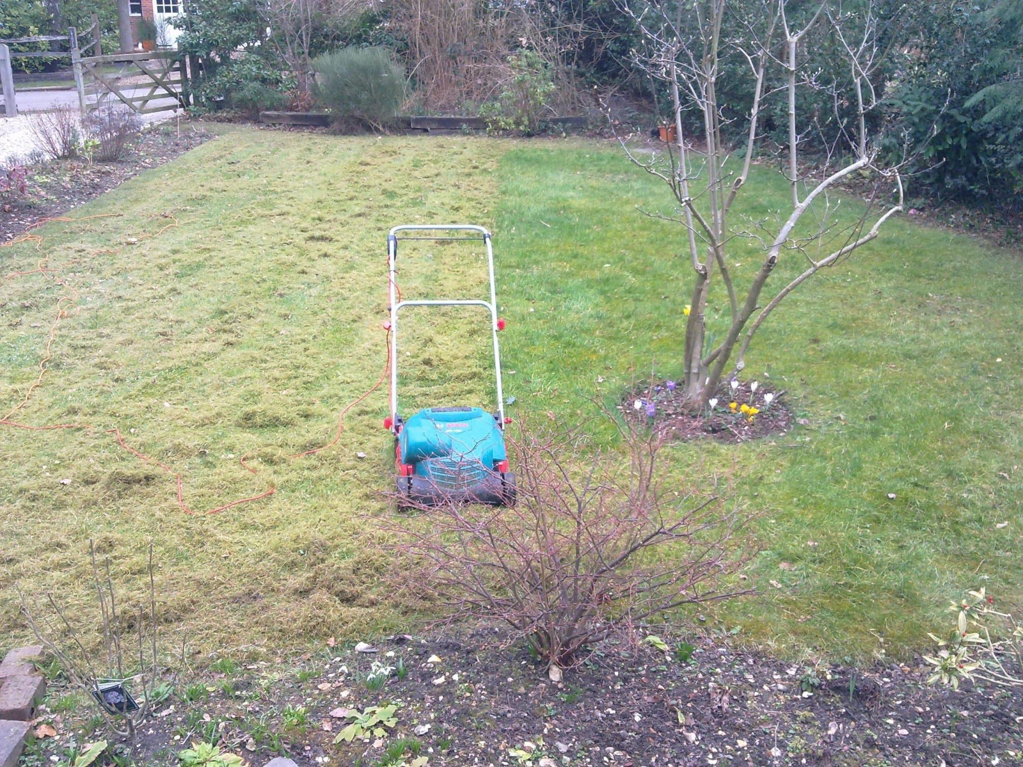 VG Gardening