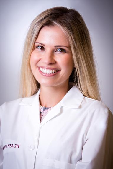 Anastasia Slobodnick, MD