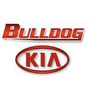 Bulldog Kia - ad image
