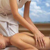 Masoterapia Sonia