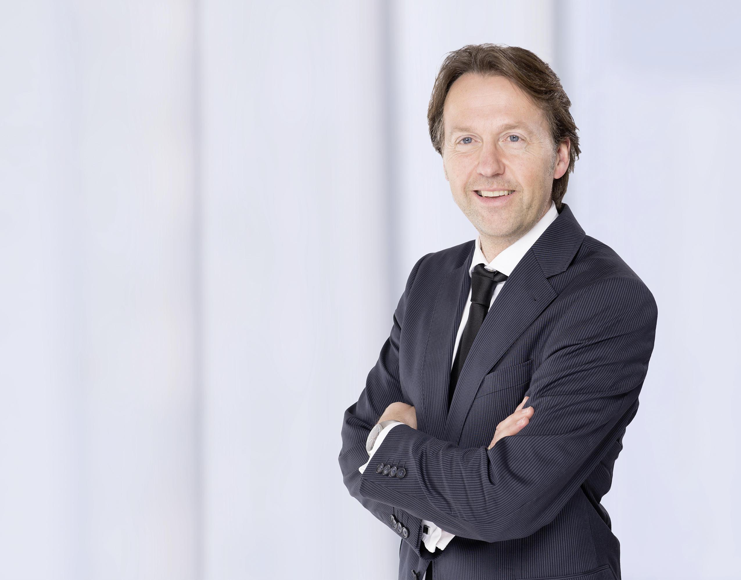 Barmenia Versicherung - Laurent Klingenberger