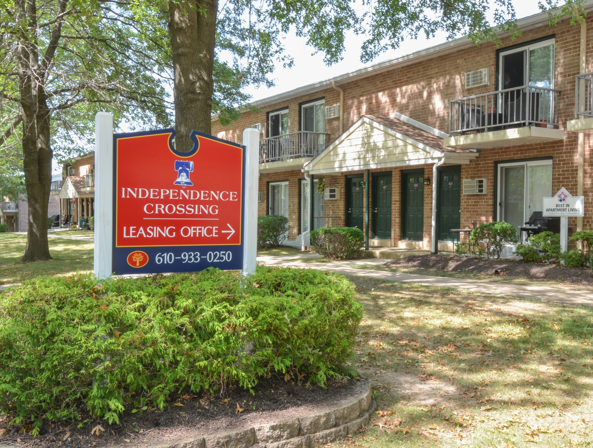 Independence Crossing Apartments Phoenixville Pa