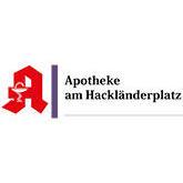 Logo der Apotheke am Hackländer Platz