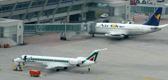 Aeroporto Friuli Venezia Giulia Spa