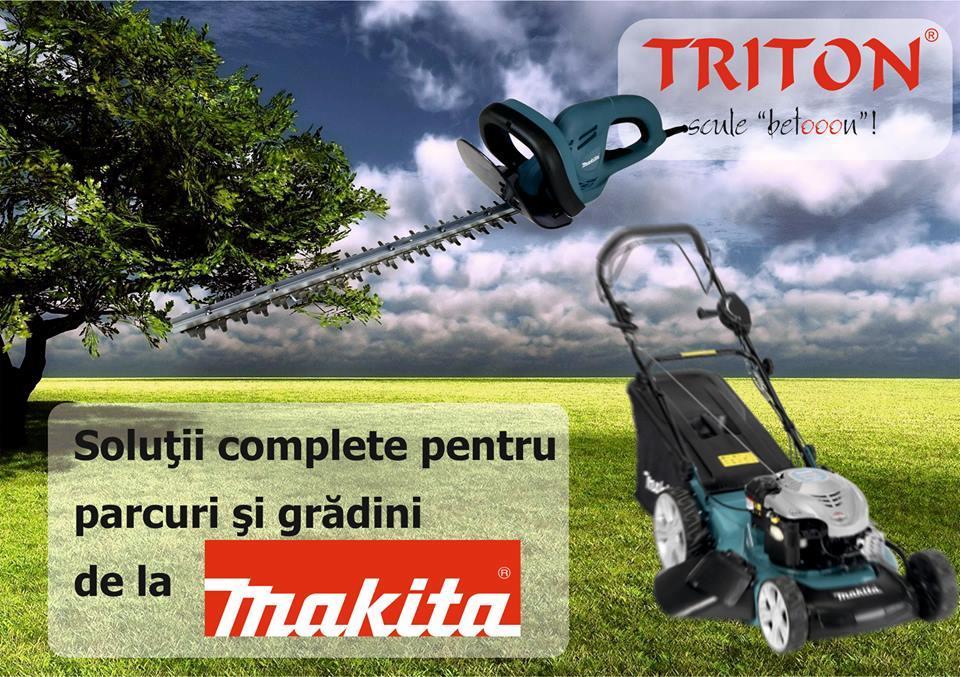TRITON S.R.L.