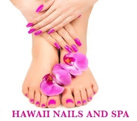 Hawaii Nails & Spa
