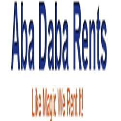Aba Daba Rents & Ready Mix