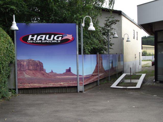 Haug US-Car Specials GmbH