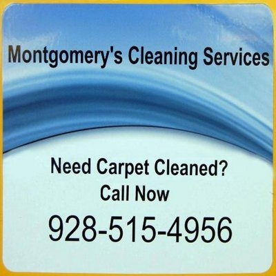 Montgomery's Affordable Carpet Cleaning