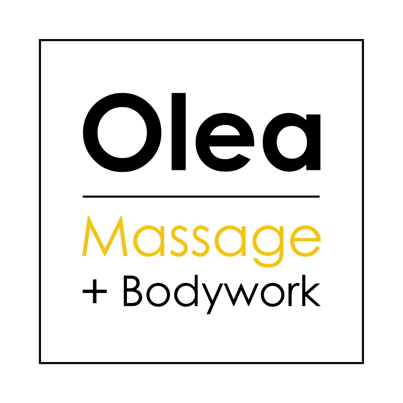 Olea Massage + Bodywork